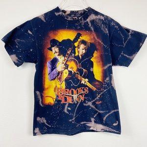 Brooks And Dunn | 1997 Tour T-shirt Size Medium